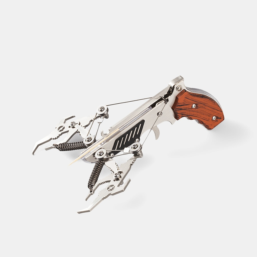 Uncommon Carry Transformer Toothpick Crossbow