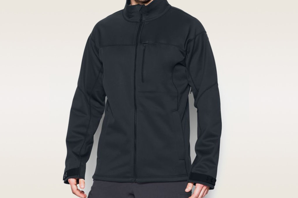 Under Armour Tactical Duty Jacket