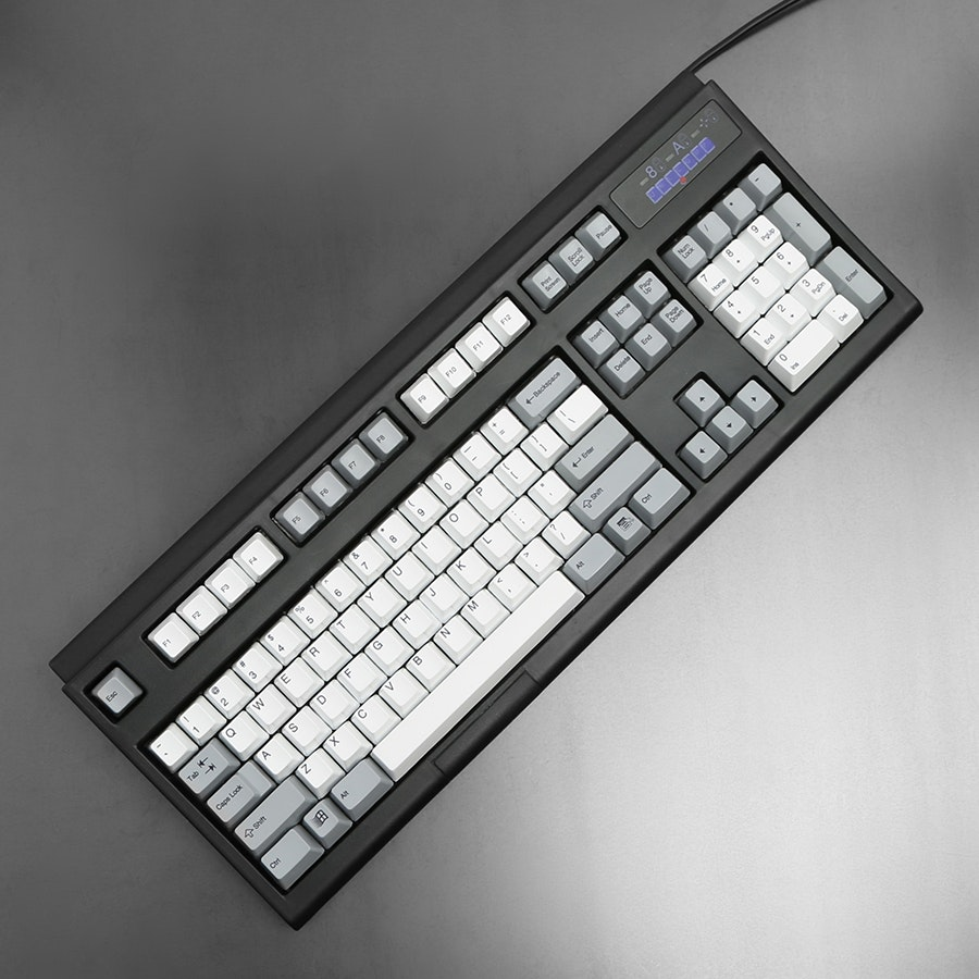 Shop Unicomp Keyboard Reddit Discover Community Reviews At Massdrop