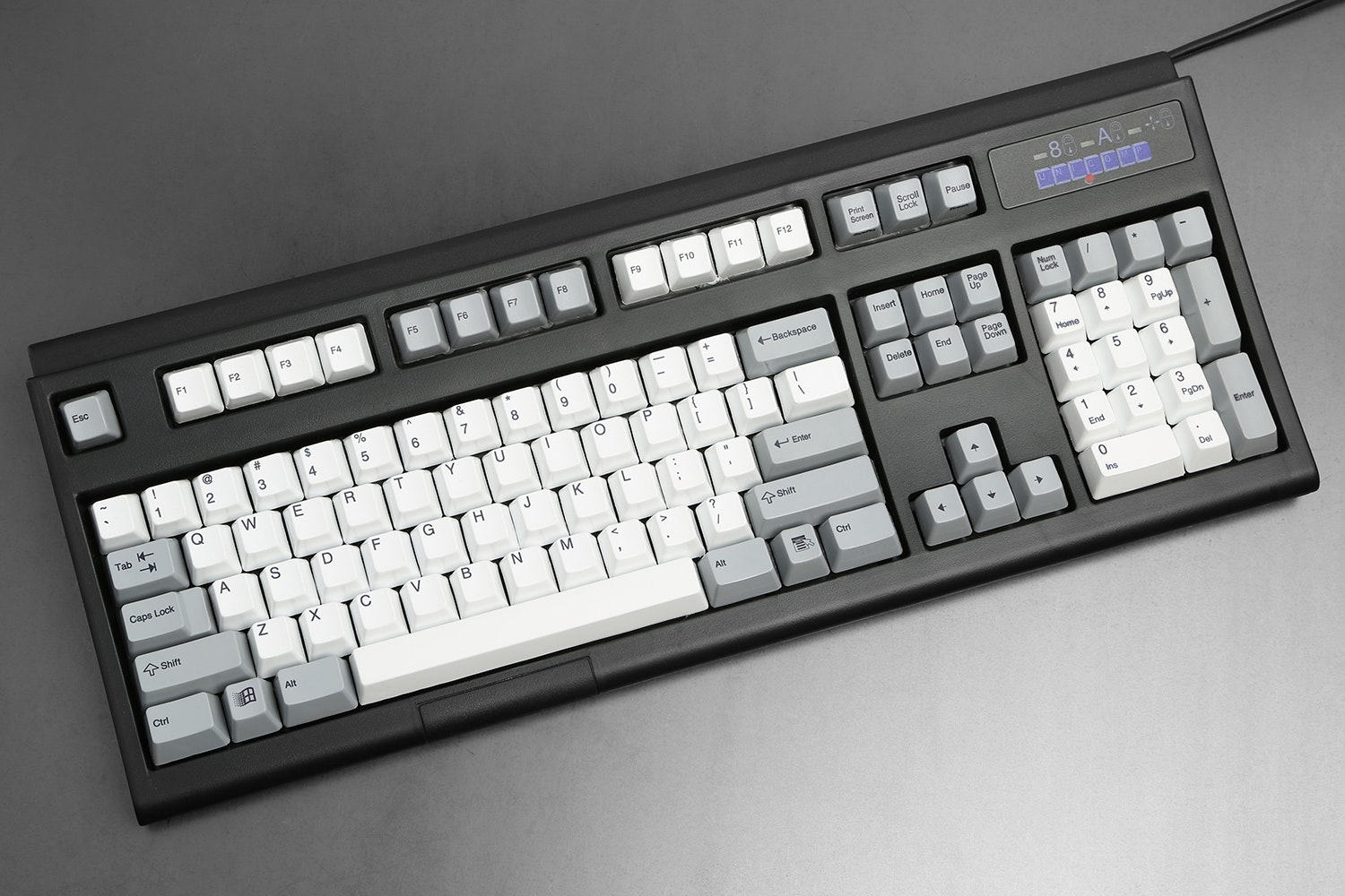 Unicomp Ultra Classic 103-Key Mechanical Keyboard