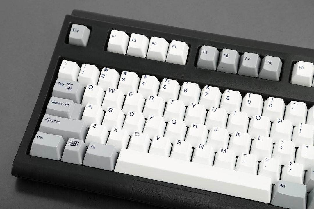 Unicomp Ultra Classic 103-Key Mechanical Keyboard