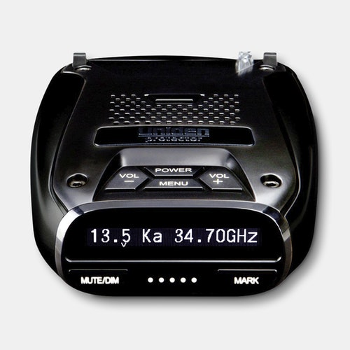 Uniden DFR 7/8/9 Long-Range Radar & Laser Detectors | Price