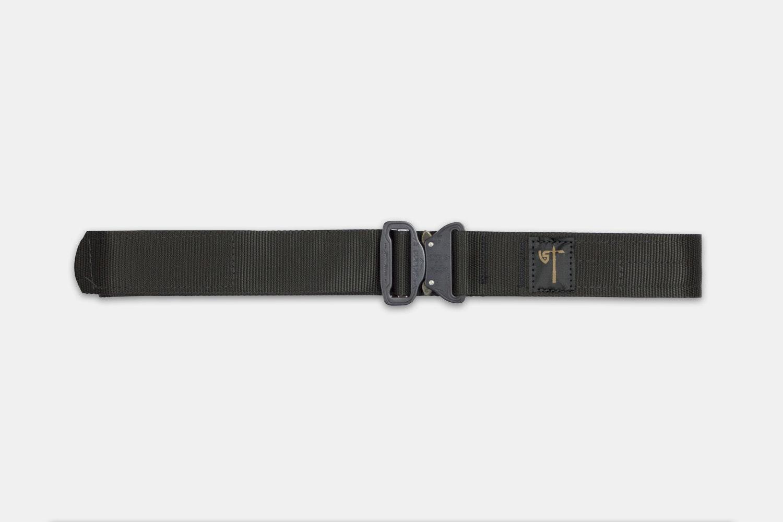 United States Tactical EDC Belt