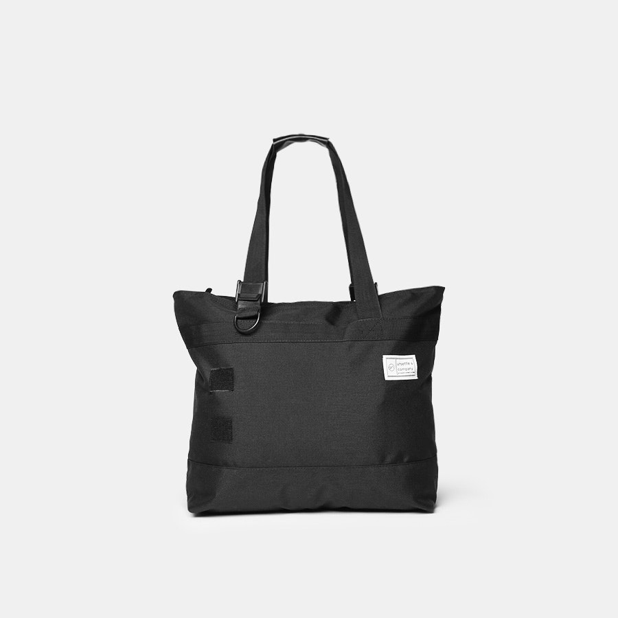 Unsettle & Co. Commuter Tote Bag