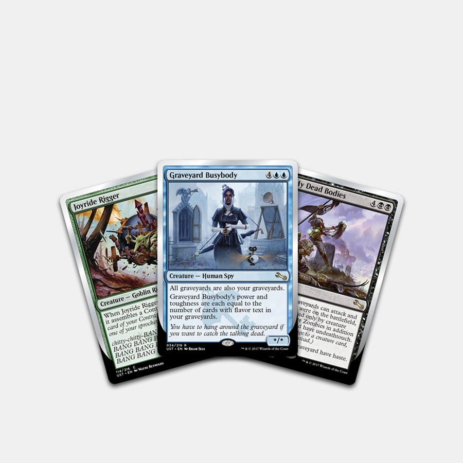 Unstable Full Set (Preorder)