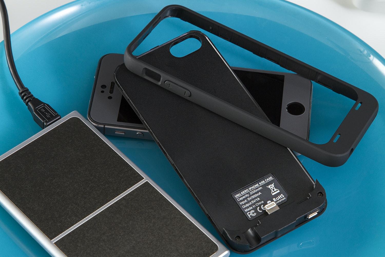 uNu Aero Wireless iPhone Charging System