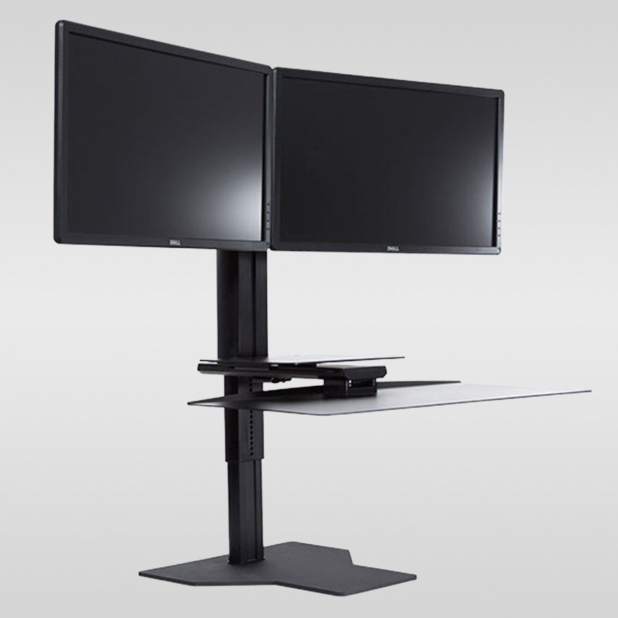 Uprite Ergo Sit2Stand Workstations