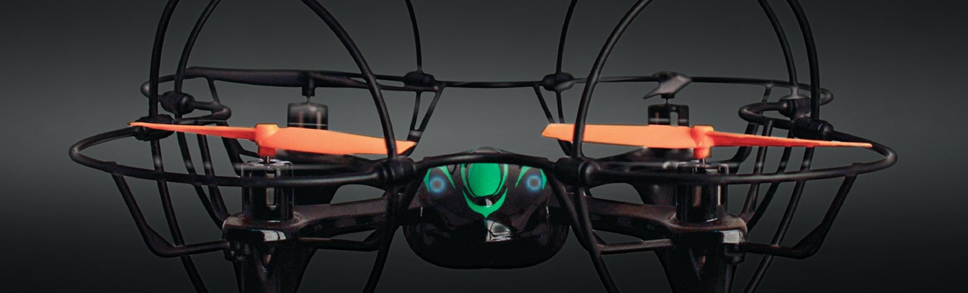 Urge Basics 6 Axis Quadcopter RTF