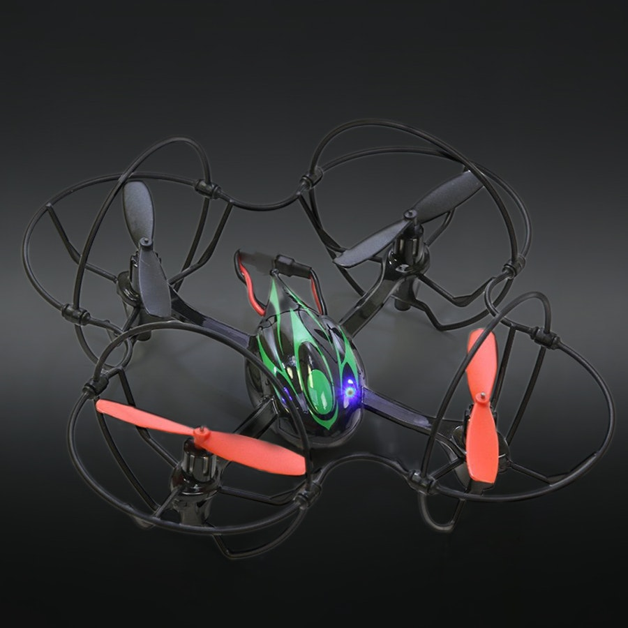 Urge Basics 6 Axis Quadcopter RTF