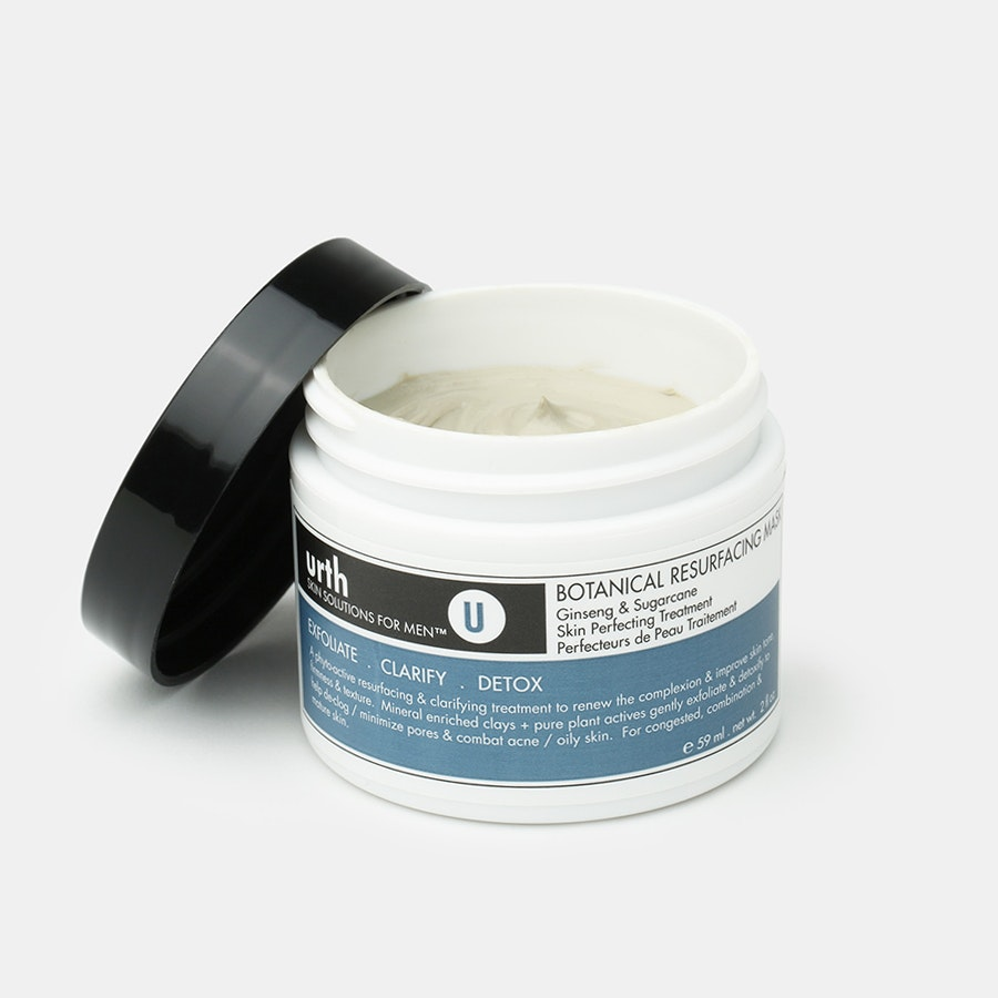 Botanical Resurfacing Mask Physiodermie Revitalizing (RC) Bioarome - .51 oz.