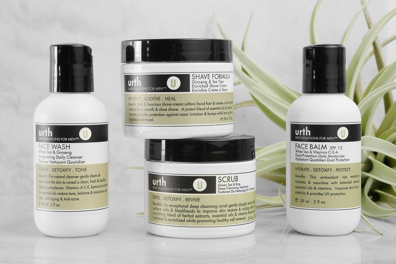 Urth Skincare Kits