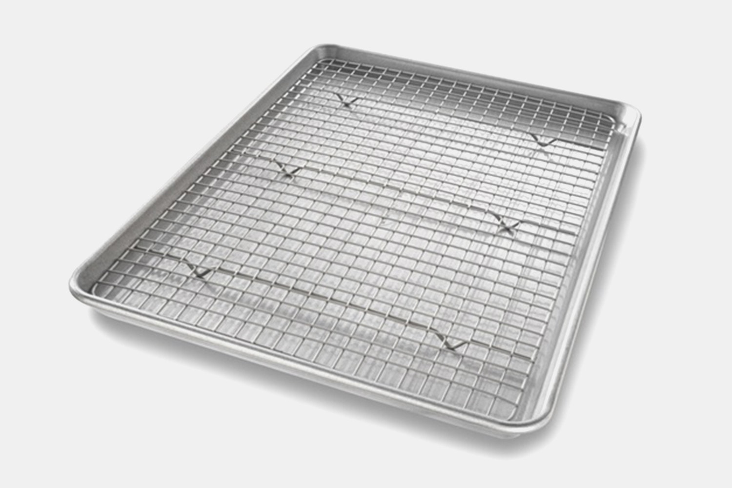 Half Sheet w/ Cooling Rack (-$14)