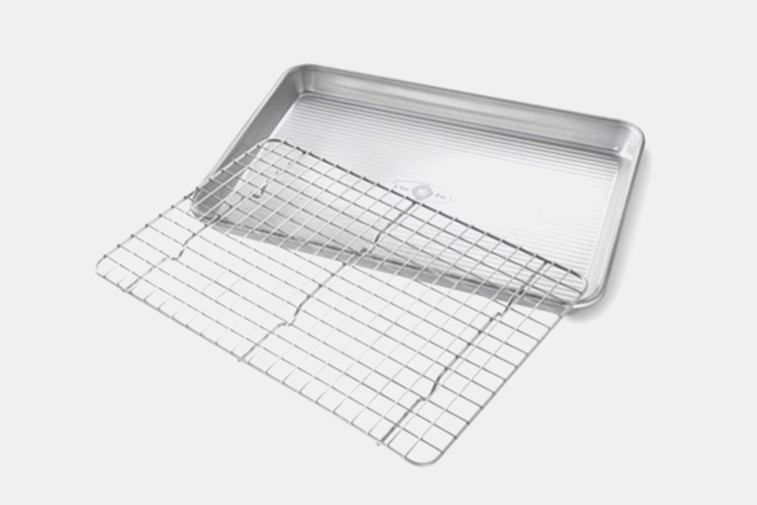 Quarter Sheet w/ Cooling Rack  (-$20)