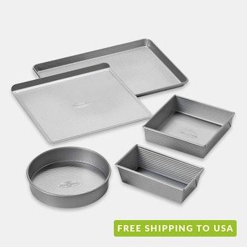 USA Pan Bakeware Sets
