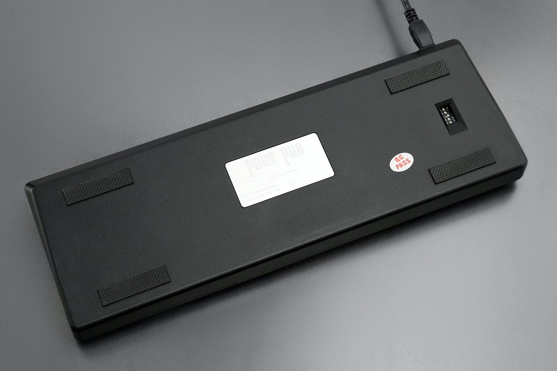 V60 Matias Mini Keyboard