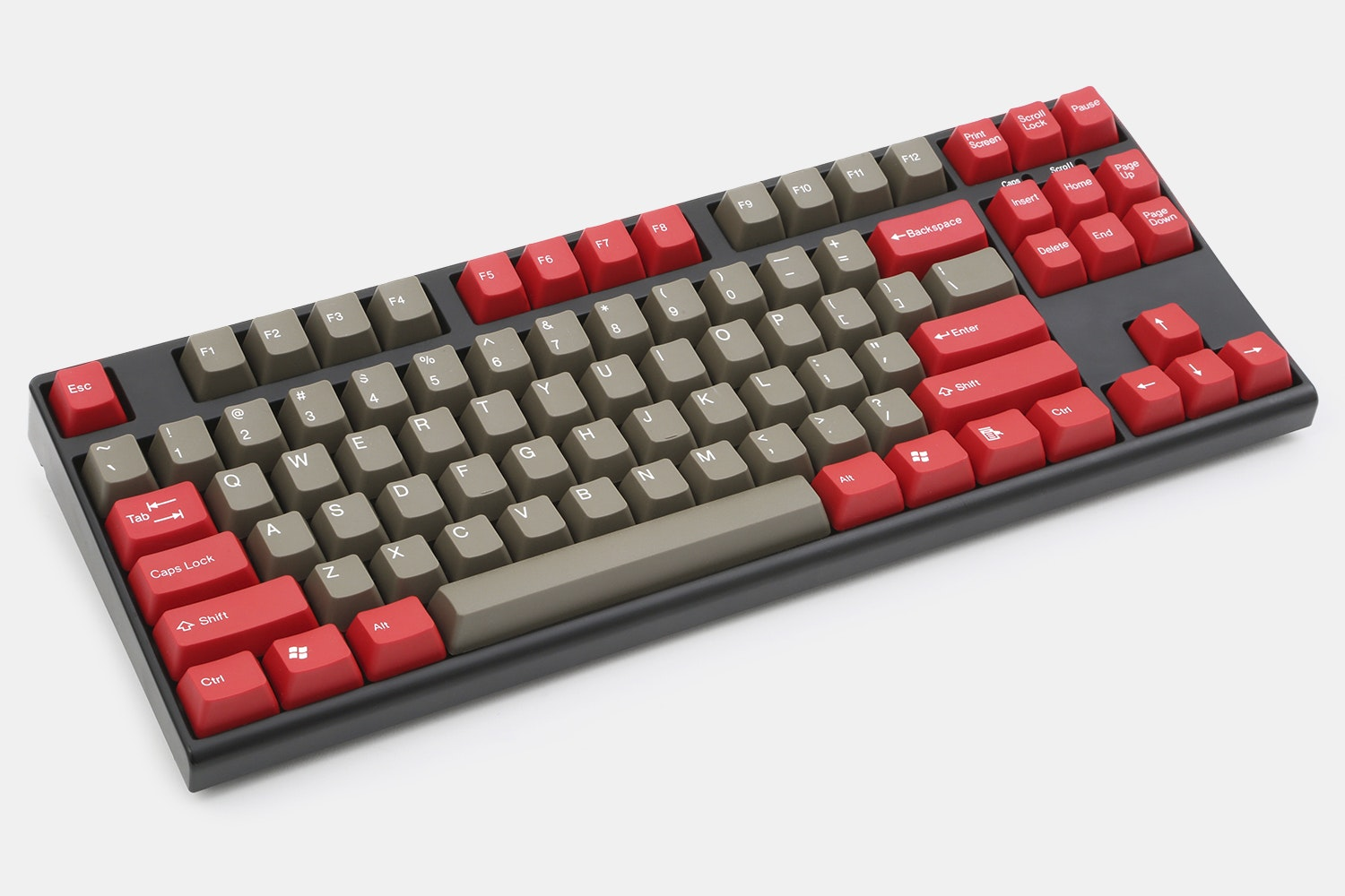 Red Dolch