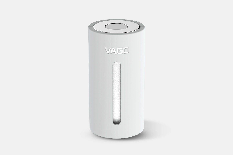 VAGO Portable Travel Vacuum