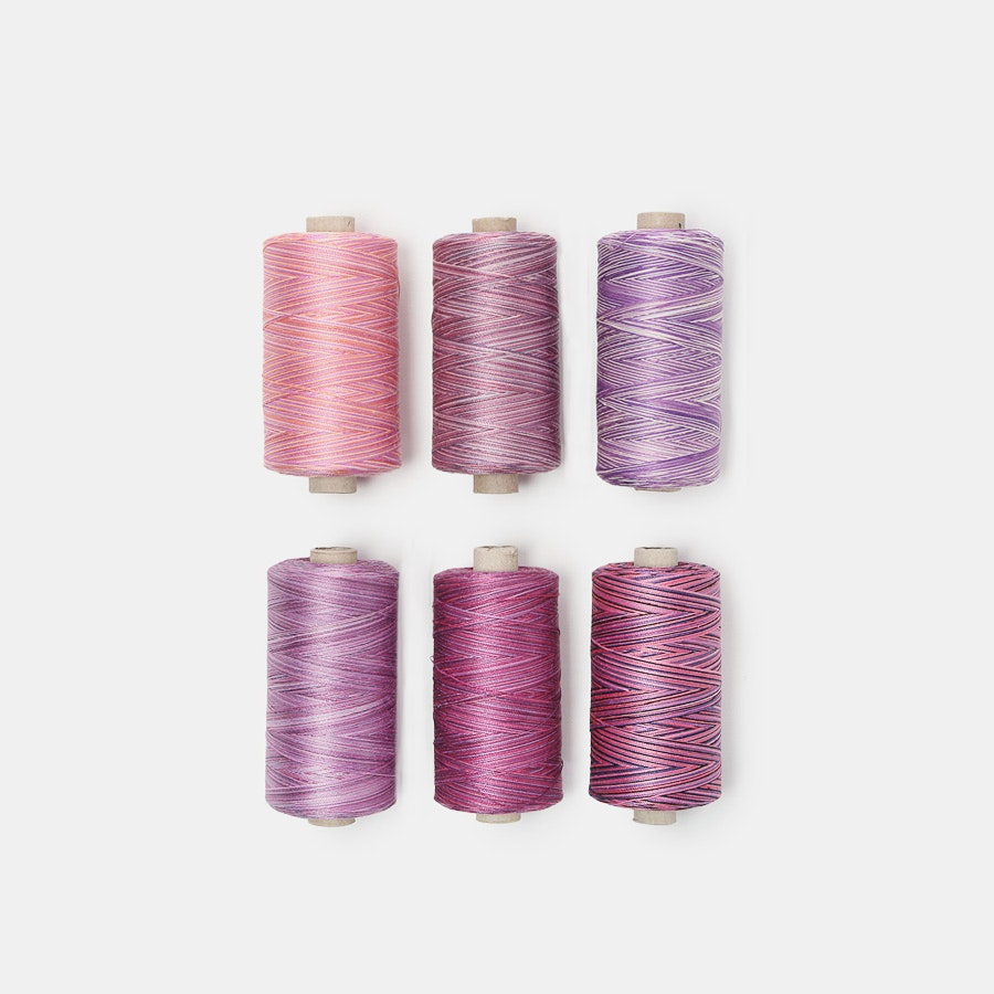 Valdani 50-Weight Thread Set