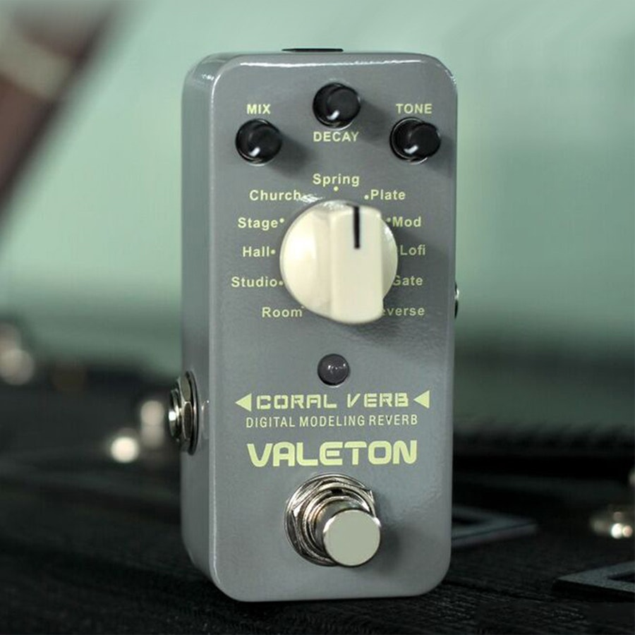 Valeton Guitar Effects Pedals