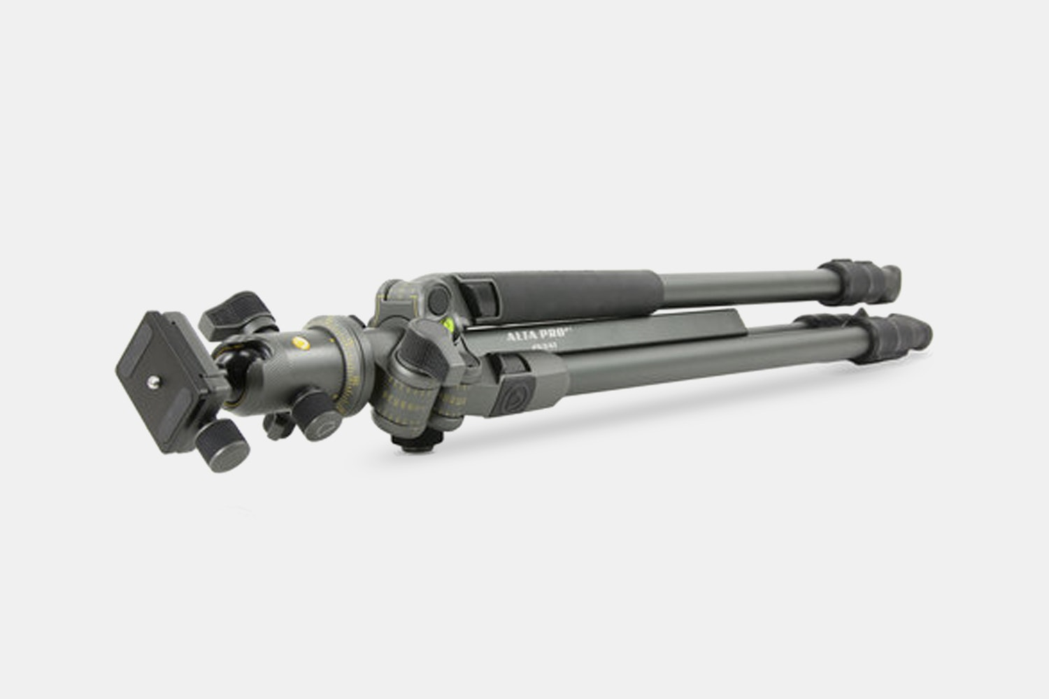 Vanguard Tripod w/ Alta BH-100 Ball Head
