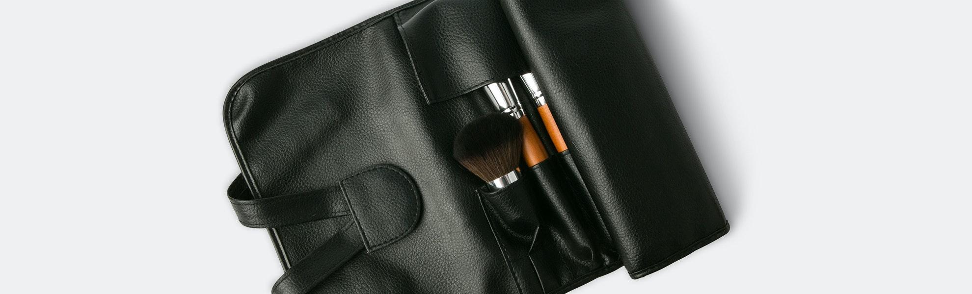 Vanity Planet Palette Makeup Brush Set