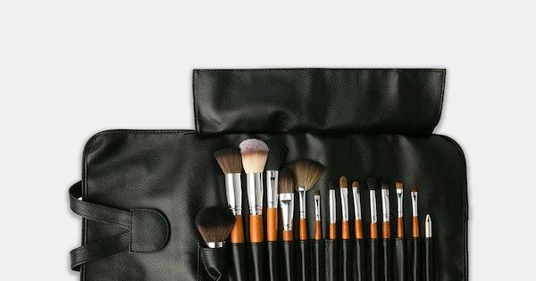 Vanity Planet Palette Makeup Brush Set Price Reviews Drop