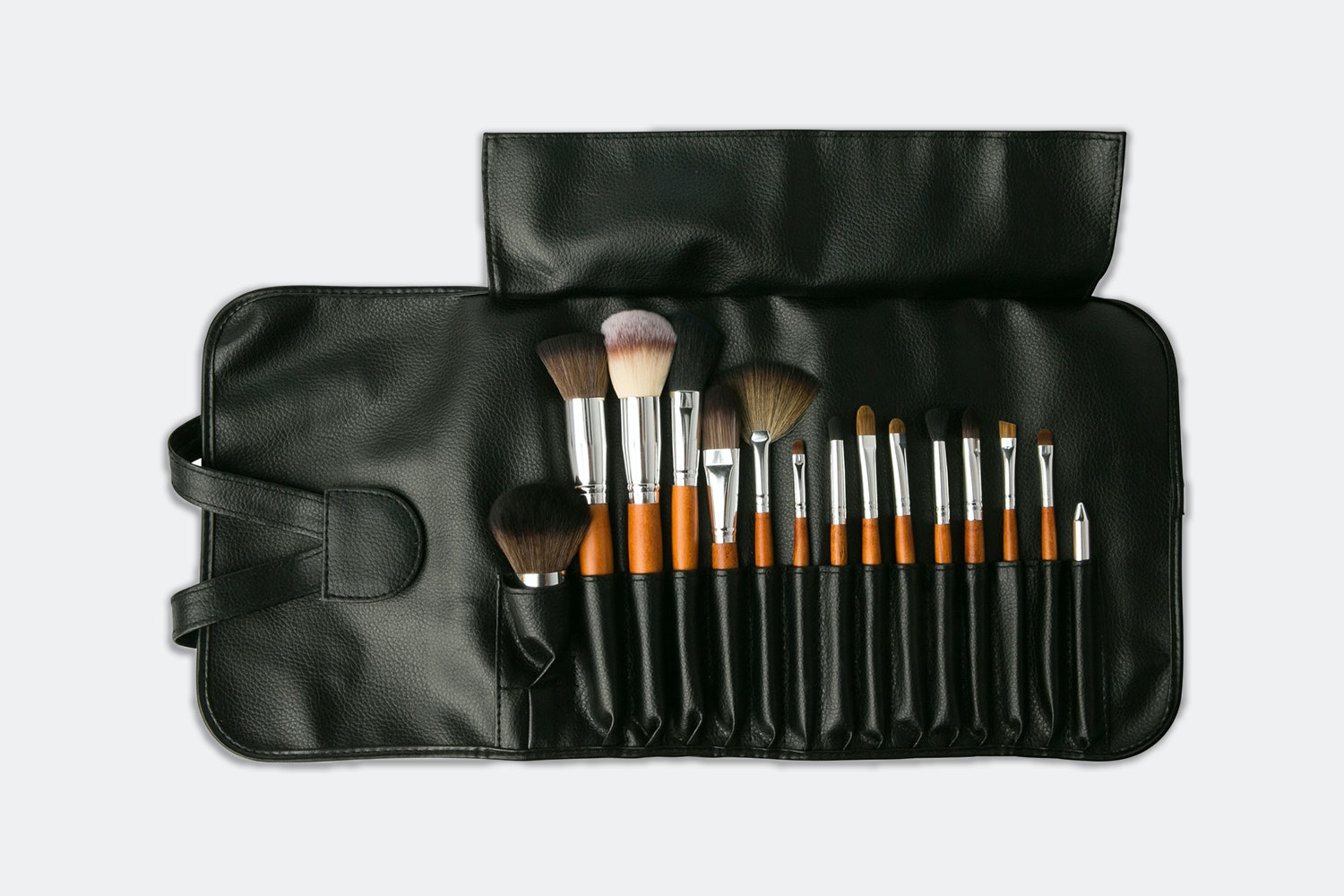 Vanity Planet Palette Makeup Brush Set