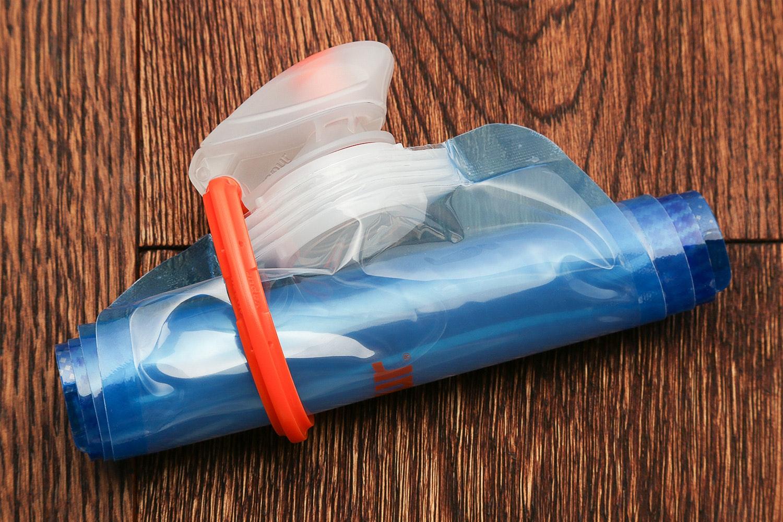 Vapur DrinkLink Hydration Tube System w/ Bottle
