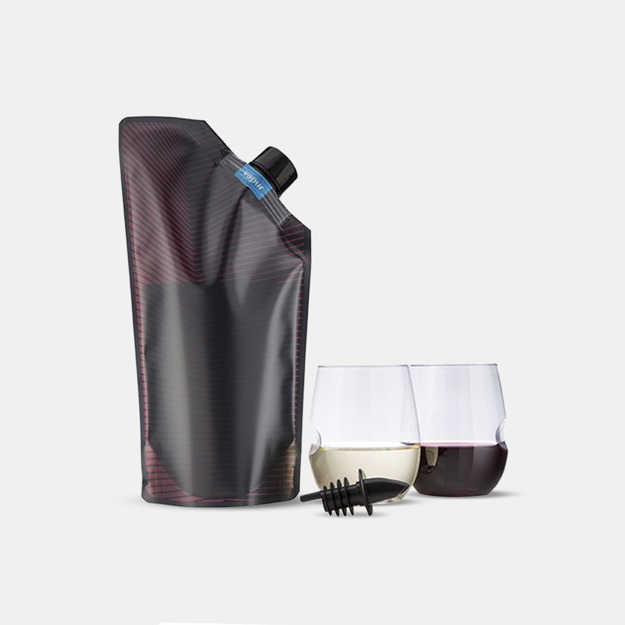 Vapur Wandervino Kit