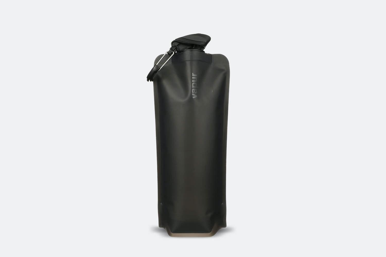 Water Bottle (Single) – Eclipse – Blackout – 1L (+$1)