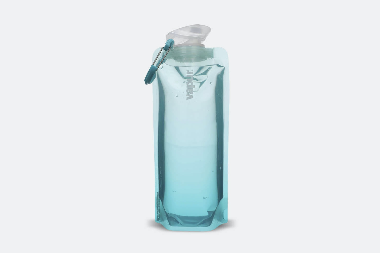 Water Bottle (Single) – Gradient – Malibu Teal – .7L