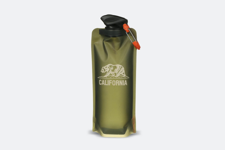 Water Bottle (Single) – Eclipse Olive Green – .7L