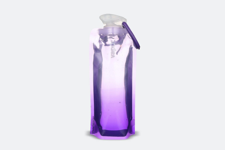 Water Bottle (Single) – Gradient – Lavender – .7L