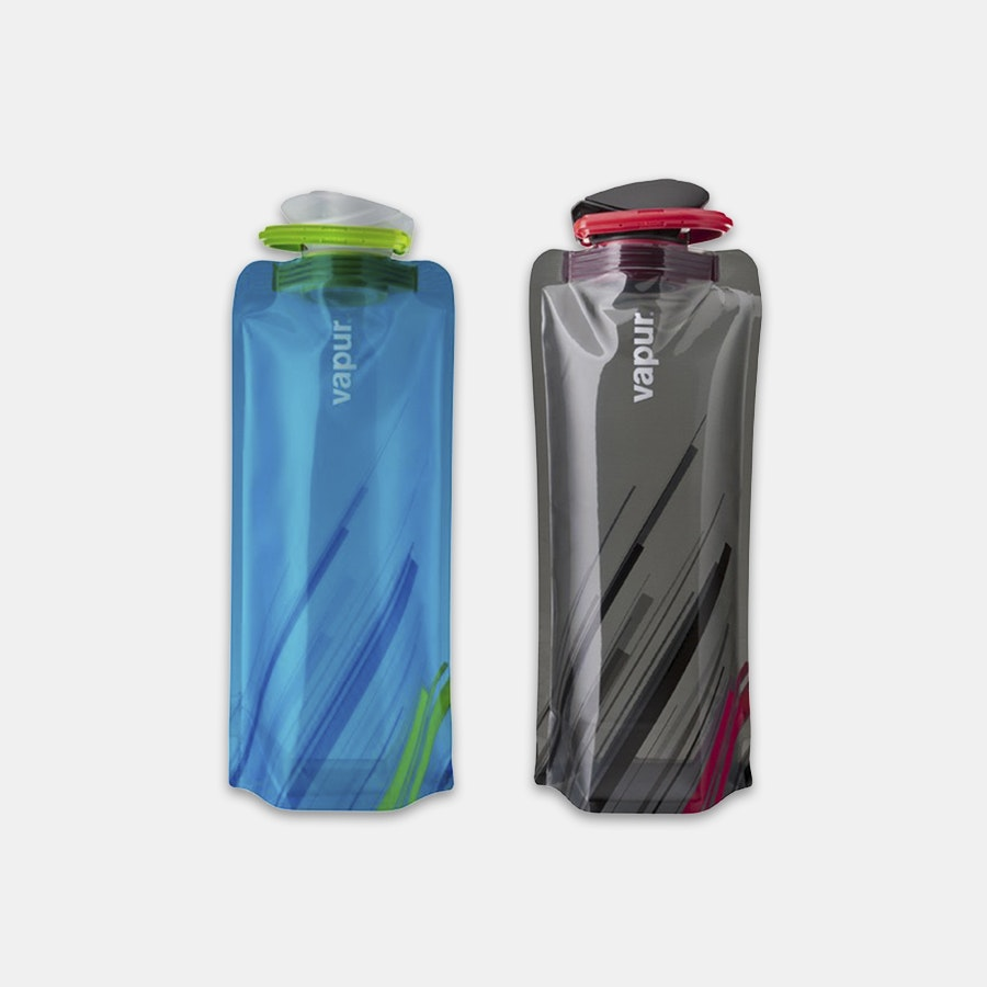 Vapur Water Bottle (2-Pack)