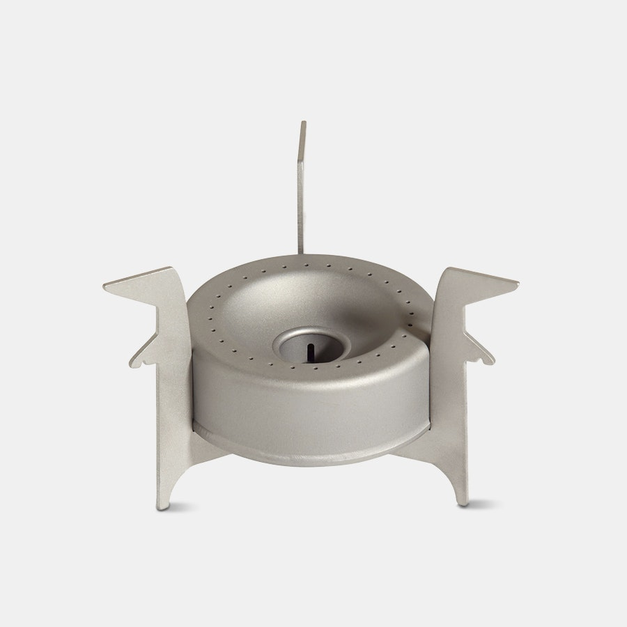 Vargo Titanium Converter or Hexagon Wood Stove