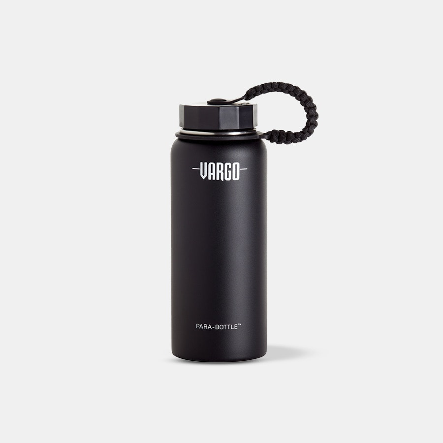 Vargo Stainless Steel Para-Bottles