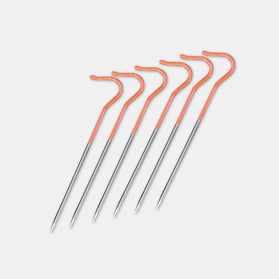 Various Vargo Titanium Tent Stakes (6-Pack)  sc 1 st  Massdrop & Shop Msr Tent Stake Hammer u0026 Discover Community Reviews at Massdrop