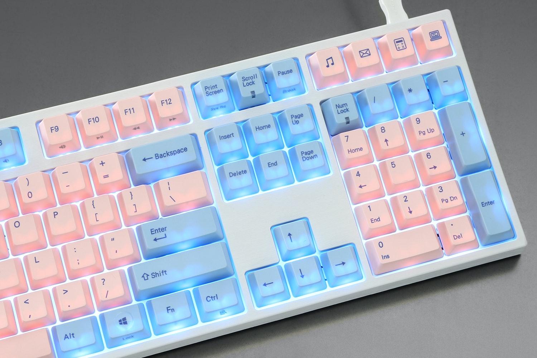 Varmilo VA108 Fullsize Keyboard