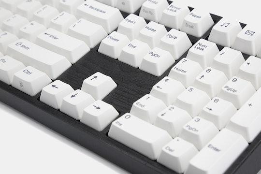 Varmilo Milk White VA87M / 108M Mechanical Keyboard