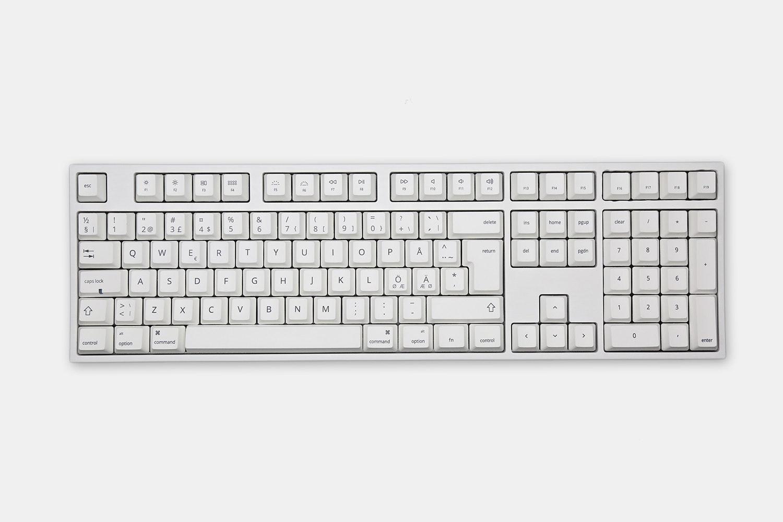 Fullsize – White