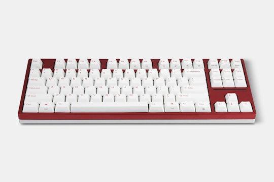 Varmilo Sword 87 Aluminum Alloy Mechanical Keyboard