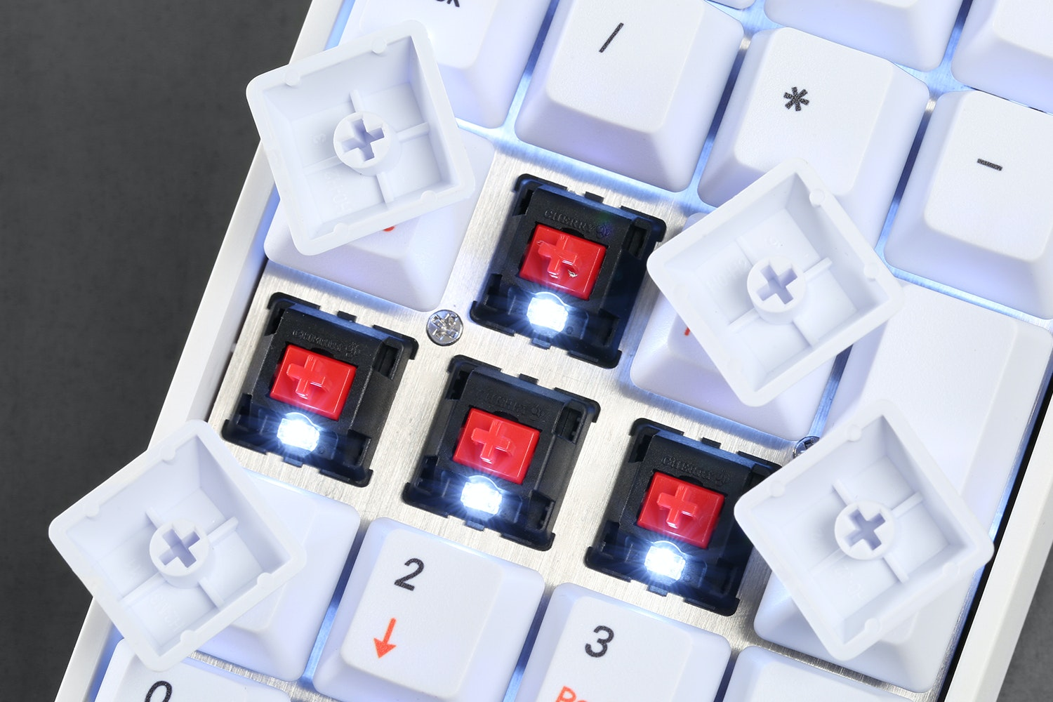 Varmilo VA22M Mechanical Numpad