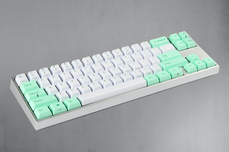 Varmilo VA68M Mechanical Keyboard - Color Edition