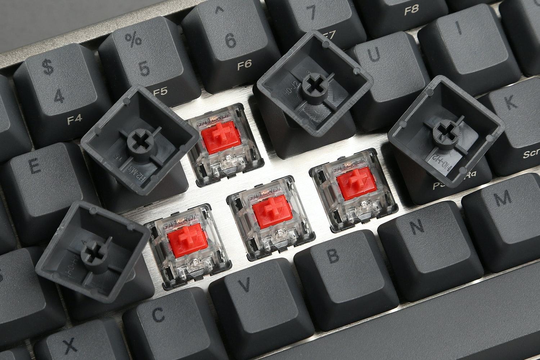 Varmilo VA68M Mechanical Keyboard