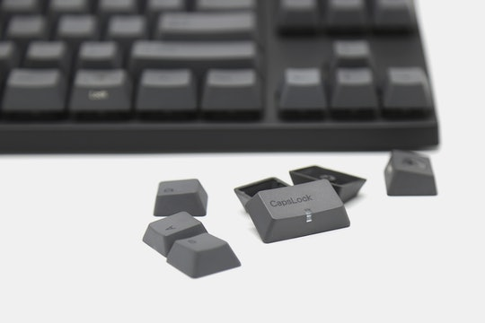 Varmilo VA87M/108M Charcoal Mechanical Keyboard