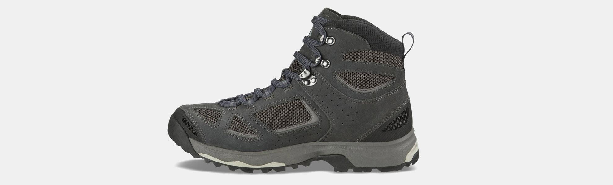 Vasque Breeze III & Breeze III GTX Hiking Boots