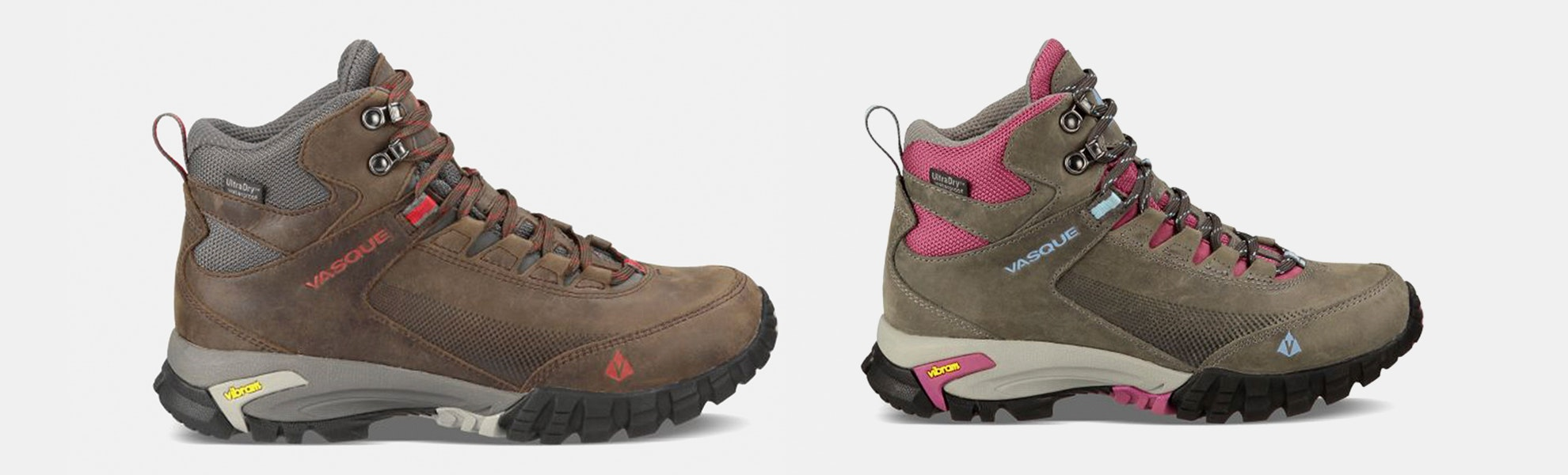 Vasque Talus Trek Hiking Boots