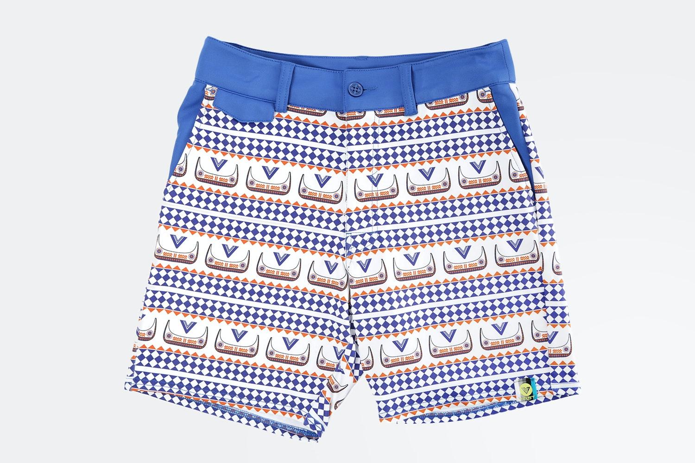Tribe Short (+ $5)