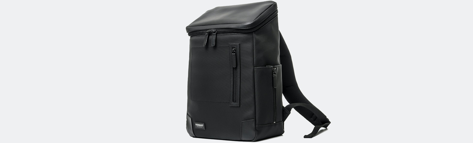 Venque Amsterdam Carbon Backpack