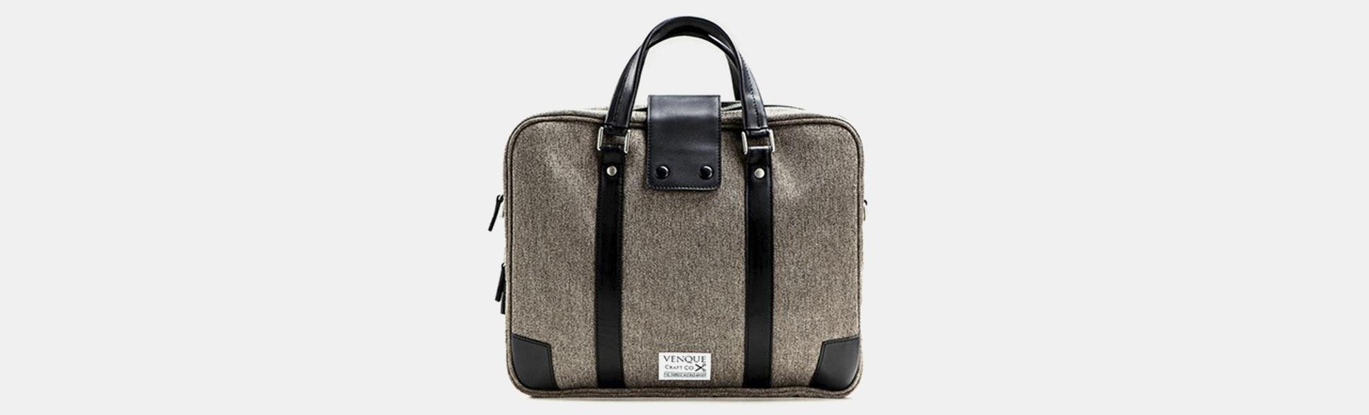 Venque Hamptons Briefcase